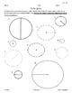 CIrcles Galore 7.9B-Area and Circumference of Circles