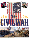 CIvil War Scrapbook Bundle