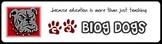 CJ Bulldog Blog Banner
