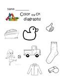 CK DIAGRAPH
