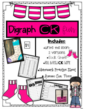 CK Sock Craft