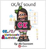 CK Worksheets & Activities