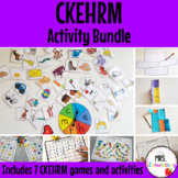 CKEHRM Activity Bundle