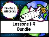 CKLA 1st Grade Domain 5 Flipchart Bundle