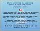 CKLA 1st Grade Vocabulary Cards Domain 1