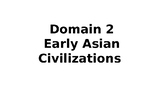 CKLA 2nd Grade Domain 2 Vocabulary