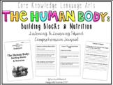 CKLA 2nd Grade Listening & Learning Comprehension Journal-Domain 10