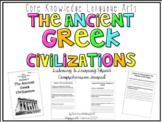 CKLA 2nd Grade Listening & Learning Comprehension Journal-Domain 3