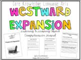 CKLA 2nd Grade Listening & Learning Comprehension Journal-Domain 7