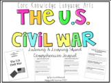 CKLA 2nd Grade Listening & Learning Comprehension Journal-Domain 9