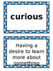 CKLA 2nd Grade Listening and Learning Unit 1