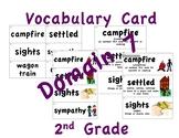 CKLA 2nd Grade Vocabulary Cards Domain 7