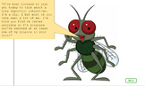 CKLA 2nd grade- insects