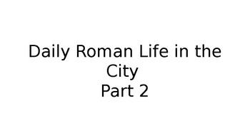 CKLA 3rd Grade Domain 4 Lessons 7-13
