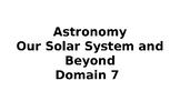 CKLA 3rd Grade Domain 7 Lessons 1-5