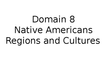 CKLA 3rd Grade Domain 8