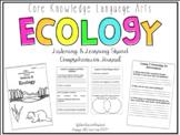 CKLA 3rd Grade Listening & Learning Comprehension Journal-Domain 11