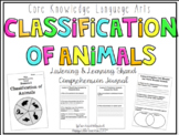 CKLA 3rd Grade Listening & Learning Comprehension Journal-Domain 2