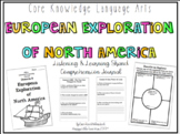 CKLA 3rd Grade Listening & Learning Comprehension Journal-Domain 9