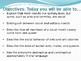 CKLA 8 lesson 5