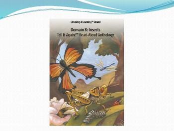 CKLA 8 lesson 6