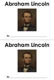 CKLA Abraham Lincoln Mini Book