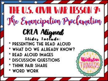 CKLA Aligned Domain 9 Lesson 9 Powerpoint