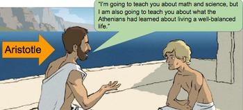 CKLA- Ancient Greece unit 2nd grade