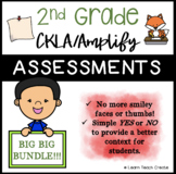 Grade 2 CKLA | BIG BUNDLE | Listening and Learning Assessments