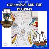 CKLA Columbus and the Pilgrims Sidekick
