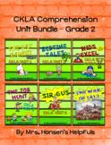 CKLA Comprehension Bundle for Second Grade