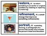 CKLA Core Knowledge Grade 5 Unit 6 The Renaissance Vocabulary Cards
