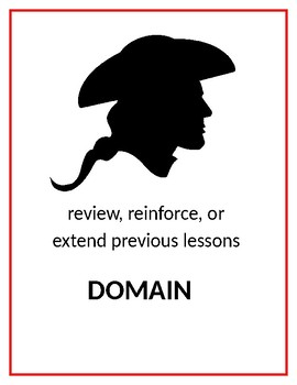 CKLA Domain 10  Learning Standards Colonial Times