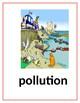 CKLA Domain 11 Vocabulary Cards