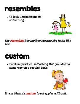 CKLA Domain 2 Ancient Asian Civilization vocabulary word cards
