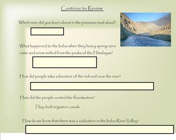 CKLA Domain 2 Lesson 2 for Grade 2