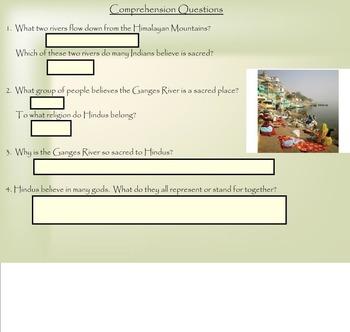 CKLA Domain 2 Lesson 3 for Grade 2