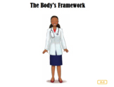 CKLA Domain 2 The Body's Framework