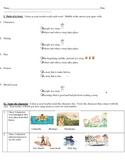 CKLA Domain 3 Alternative Assessment- First Grade