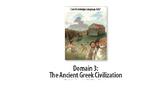 CKLA Domain 3  Ancient Greek Civilization lesson 8