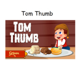 CKLA Domain 3 Tom Thumb