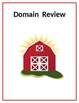 CKLA Domain 5 Learning Objectives