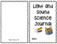 CKLA Domain 5 Light and Sound