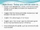 CKLA Domain 7 lesson 8