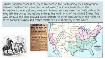 CKLA Domain 9: The U.S Civil War-Read Aloud Anthology Supplement