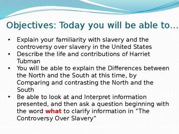 CKLA Domain 9 lesson 3 civil war