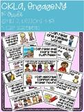 'I Can' Statements, 1st Grade, CKLA, EngageNY, Skills 2