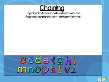 CKLA / EngageNY Unit 4 Lesson 10 Flipchart