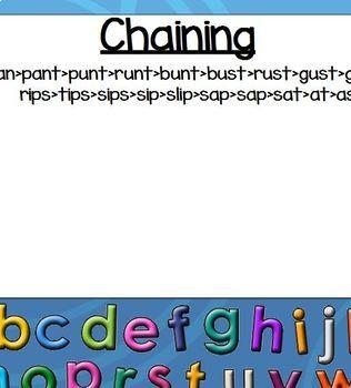CKLA / EngageNY Unit 6 Lesson 3 Flipchart