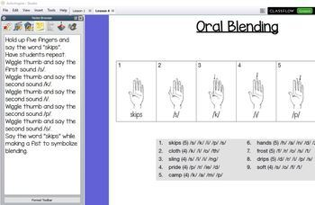 CKLA / EngageNY Unit 7 Lesson 4 Flipchart